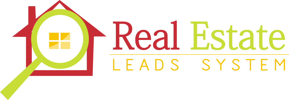 Real Estate Leads System logo