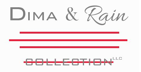 Dima And Rain Collections logo